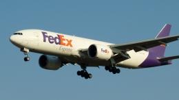 Bluewingさんが、成田国際空港で撮影したフェデックス・エクスプレス 777-FS2の航空フォト(写真)