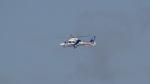 こーへーさんが、伊丹空港で撮影したオールニッポンヘリコプター AS365N3 Dauphin 2の航空フォト(写真)