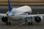 Bluewingさんが、羽田空港で撮影した全日空 A320-271Nの航空フォト(写真)
