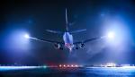 KENTARO (LOCAL)さんが、出雲空港で撮影した日本航空の航空フォト(写真)