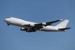 mogusaenさんが、成田国際空港で撮影したアトラス航空 747-4KZF/SCDの航空フォト(写真)