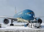 おぎしんさんが、中部国際空港で撮影したベトナム航空 777-26K/ERの航空フォト(写真)