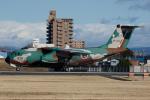 よっしぃさんが、名古屋飛行場で撮影した航空自衛隊 C-1の航空フォト(写真)