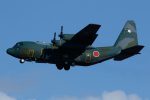 よっしぃさんが、名古屋飛行場で撮影した航空自衛隊 C-130H Herculesの航空フォト(写真)