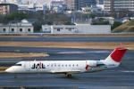 菊池 正人さんが、伊丹空港で撮影したジェイ・エア CL-600-2B19 Regional Jet CRJ-200ERの航空フォト(写真)