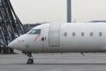 HEATHROWさんが、伊丹空港で撮影したジェイ・エア CL-600-2B19 Regional Jet CRJ-200ERの航空フォト(写真)