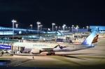 kurubouzuさんが、関西国際空港で撮影したチャイナエアライン A350-941XWBの航空フォト(写真)