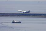 tsubameさんが、北九州空港で撮影したアトラス航空 747-47UF/SCDの航空フォト(写真)