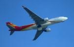 reonさんが、香港国際空港で撮影した香港航空 A330-223の航空フォト(写真)