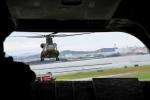 kanadeさんが、木更津飛行場で撮影した陸上自衛隊 CH-47Jの航空フォト(写真)