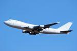 ハネヨンさんが、成田国際空港で撮影したアトラス航空 747-4KZF/SCDの航空フォト(写真)