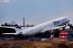 吉田高士さんが、成田国際空港で撮影したフィンエアー A340-313Xの航空フォト(写真)