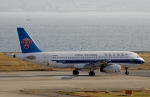 CB20さんが、関西国際空港で撮影した中国南方航空 A320-232の航空フォト(写真)