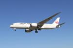 utarou on NRTさんが、成田国際空港で撮影した日本航空 787-846の航空フォト(写真)