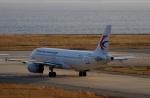 CB20さんが、関西国際空港で撮影した中国東方航空 A320-232の航空フォト(写真)