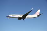 utarou on NRTさんが、成田国際空港で撮影したチャイナエアライン 737-809の航空フォト(写真)