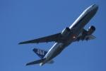 twining07さんが、羽田空港で撮影した全日空 777-281/ERの航空フォト(写真)
