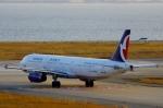 CB20さんが、関西国際空港で撮影したマカオ航空 A321-231の航空フォト(写真)