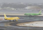 SHIKIさんが、名古屋飛行場で撮影したフジドリームエアラインズ ERJ-170-200 (ERJ-175STD)の航空フォト(写真)