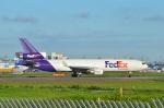 amagoさんが、成田国際空港で撮影したフェデックス・エクスプレス MD-11Fの航空フォト(写真)