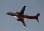 Koenig117さんが、関西国際空港で撮影した揚子江快運航空 737-44P(SF)の航空フォト(写真)