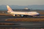 Koenig117さんが、関西国際空港で撮影したチャイナエアライン 747-409F/SCDの航空フォト(写真)