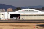 JA946さんが、伊丹空港で撮影したジェイ・エア CL-600-2B19 Regional Jet CRJ-200ERの航空フォト(写真)