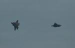 さちやちさんが、岩国空港で撮影したアメリカ海兵隊 F-35B Lightning IIの航空フォト(写真)