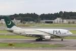 OS52さんが、成田国際空港で撮影したパキスタン国際航空 A310-324/ETの航空フォト(写真)