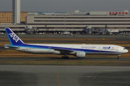 LTD.EXP.DreamLinerさんが、羽田空港で撮影した全日空 777-381の航空フォト(写真)