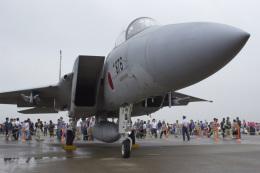 senyoさんが、茨城空港で撮影した航空自衛隊 F-15J Eagleの航空フォト(写真)