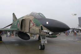 senyoさんが、茨城空港で撮影した航空自衛隊 RF-4E Phantom IIの航空フォト(写真)
