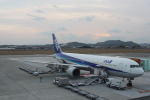 Cassiopeia737さんが、高知空港で撮影した全日空 767-381の航空フォト(写真)