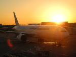 fortnumさんが、羽田空港で撮影した日本航空 737-846の航空フォト(写真)