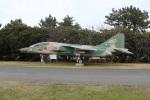 7915さんが、防府南基地で撮影した航空自衛隊 F-1の航空フォト(写真)