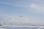 シャークレットさんが、旭川空港で撮影した日本航空 767-346/ERの航空フォト(写真)