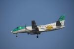 wingace752さんが、三沢飛行場で撮影した北海道エアシステム 340B/Plusの航空フォト(写真)