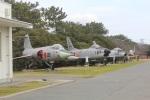 7915さんが、防府南基地で撮影した航空自衛隊 F-104J Starfighterの航空フォト(写真)
