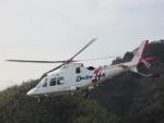 kamonhasiさんが、静岡ヘリポートで撮影した静岡エアコミュータ AW109SP GrandNewの航空フォト(写真)