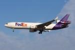 YASKYさんが、成田国際空港で撮影したフェデックス・エクスプレス MD-11Fの航空フォト(写真)