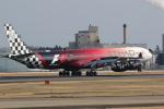 MA~RUさんが、成田国際空港で撮影したエティハド航空 A340-642Xの航空フォト(写真)