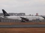 ☆A♡K STAR ALLIANCE☆さんが、伊丹空港で撮影した全日空 777-281の航空フォト(写真)