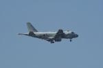 Mochi7D2さんが、厚木飛行場で撮影した海上自衛隊 P-1の航空フォト(写真)