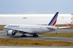 CB20さんが、関西国際空港で撮影したエールフランス航空 777-228/ERの航空フォト(写真)