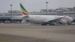maysnowさんが、上海浦東国際空港で撮影したエチオピア航空 777-F60の航空フォト(写真)
