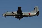 まんぼ しりうすさんが、岐阜基地で撮影した航空自衛隊 YS-11A-402EAの航空フォト(写真)