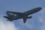 Mochi7D2さんが、厚木飛行場で撮影したアメリカ空軍 KC-10A Extender (DC-10-30CF)の航空フォト(写真)
