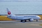 CB20さんが、関西国際空港で撮影した日本トランスオーシャン航空 737-446の航空フォト(写真)