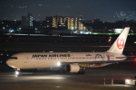 ATCITMさんが、伊丹空港で撮影した日本航空 767-346/ERの航空フォト(写真)