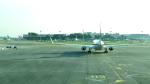 誘喜さんが、シンガポール・チャンギ国際空港で撮影した日本航空 767-346/ERの航空フォト(写真)